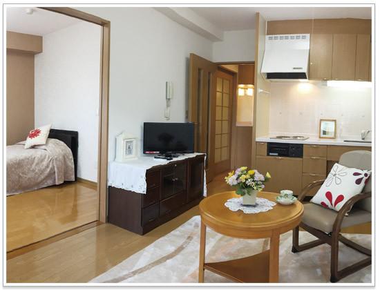 アドニスプラザ大宮(住宅型有料老人ホーム)の画像(3)