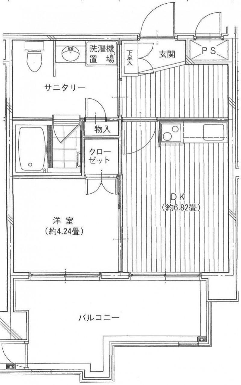 アドニスプラザ大宮(住宅型有料老人ホーム)の画像(16)