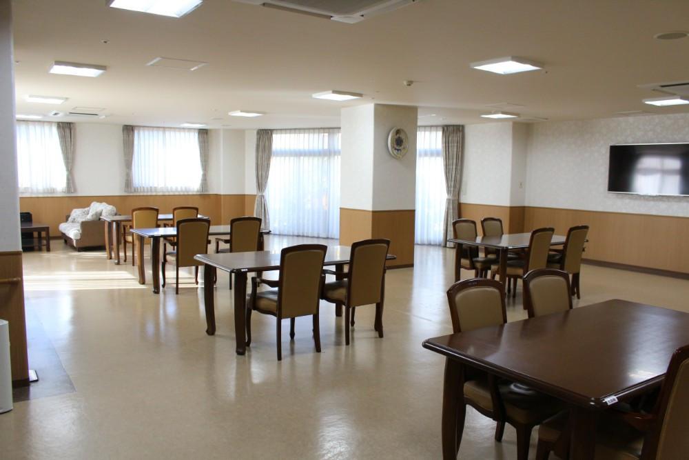 ハーベスト戸田(介護付有料老人ホーム(一般型特定施設入居者生活介護)/サービス付き高齢者向け住宅)の画像(3)