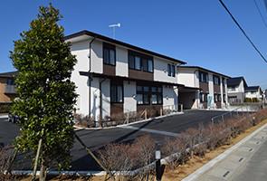 ふきあげ翔裕館(住宅型有料老人ホーム)の画像(2)