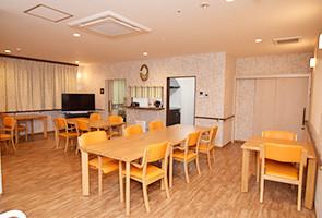 ふきあげ翔裕館(住宅型有料老人ホーム)の画像(5)