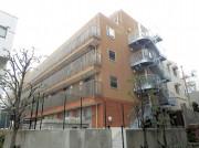 ココファン四谷(サービス付き高齢者向け住宅)の画像(1)