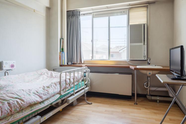 ブロッサムビレッジ八千代(住宅型有料老人ホーム)の画像(4)
