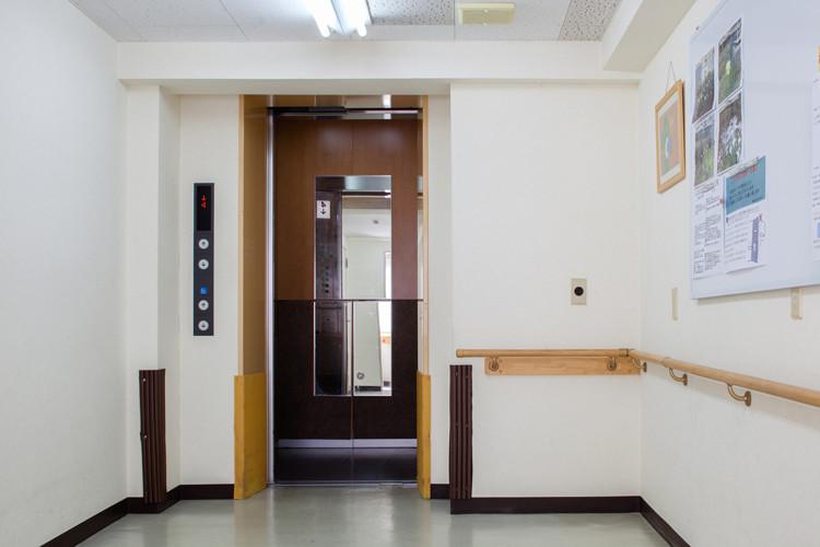 ブロッサムビレッジ八千代(住宅型有料老人ホーム)の画像(8)