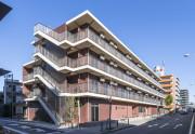 レジデンス足立島根(サービス付き高齢者向け住宅)の画像(1)