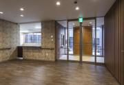 レジデンス足立島根(サービス付き高齢者向け住宅)の画像(15)正面玄関