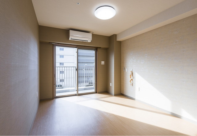 レジデンス足立島根(サービス付き高齢者向け住宅)の画像(4)居室