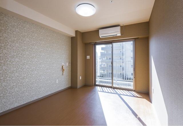 レジデンス足立島根(サービス付き高齢者向け住宅)の画像(6)居室