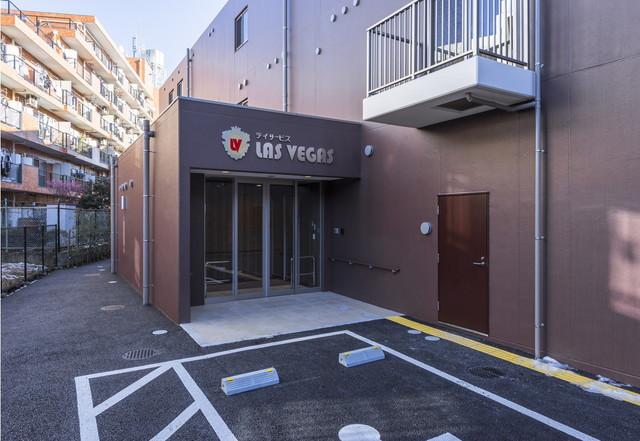 レジデンス足立島根(サービス付き高齢者向け住宅)の画像(3)