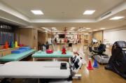 グランヴィ神楽坂(介護付有料老人ホーム)の画像(2)機能訓練室➀