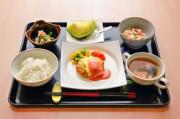 グランヴィ神楽坂(介護付有料老人ホーム)の画像(9)食事➀
