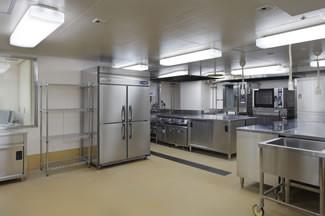 グランヴィ神楽坂(介護付有料老人ホーム)の画像(8)厨房
