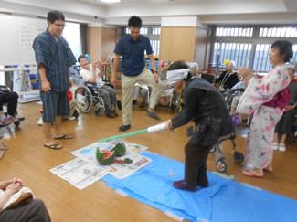 グランヴィ神楽坂(介護付有料老人ホーム)の画像(12)アクティビティ