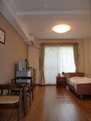 ロイヤルレジデンス鵠沼(住宅型有料老人ホーム)の画像(4)居室②