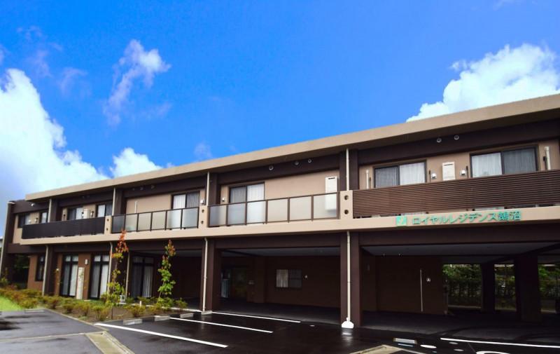 ロイヤルレジデンス鵠沼(住宅型有料老人ホーム)の画像(1)