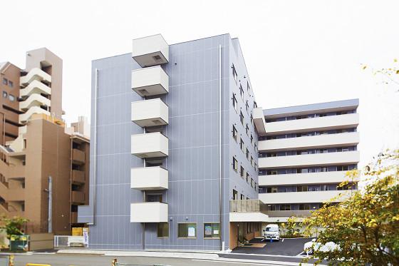 ディーフェスタ相模原(サービス付き高齢者向け住宅)の画像(2)
