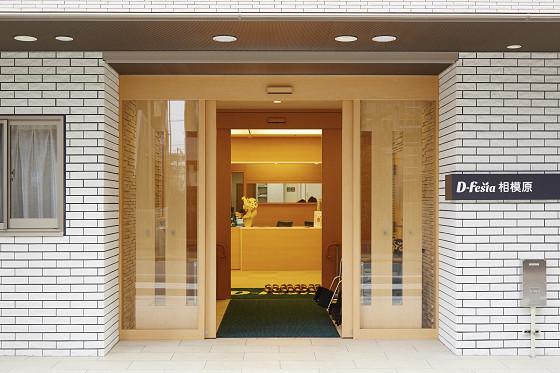 ディーフェスタ相模原(サービス付き高齢者向け住宅)の画像(4)