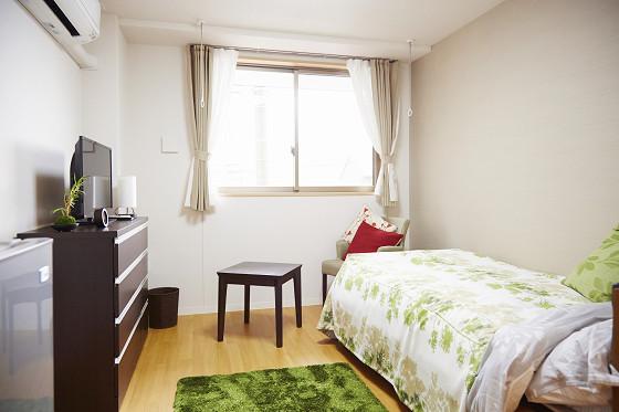 ディーフェスタ相模原(サービス付き高齢者向け住宅)の画像(7)