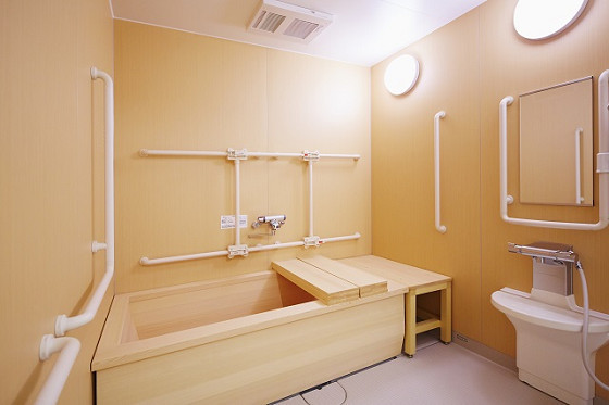 ディーフェスタ相模原(サービス付き高齢者向け住宅)の画像(12)