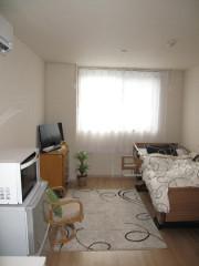 ディーフェスタ高尾(サービス付き高齢者向け住宅)の画像(17)