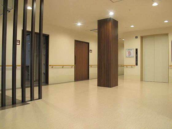 ディーフェスタ高尾(サービス付き高齢者向け住宅)の画像(3)