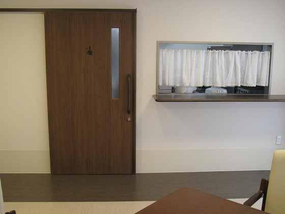 ディーフェスタ高尾(サービス付き高齢者向け住宅)の画像(7)