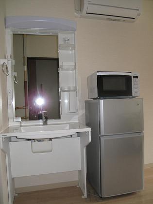 ディーフェスタ高尾(サービス付き高齢者向け住宅)の画像(15)