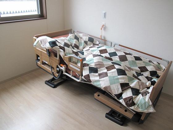 ディーフェスタ高尾(サービス付き高齢者向け住宅)の画像(16)