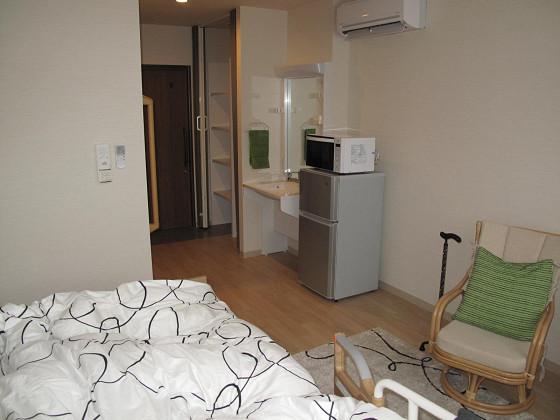 ディーフェスタ高尾(サービス付き高齢者向け住宅)の画像(18)