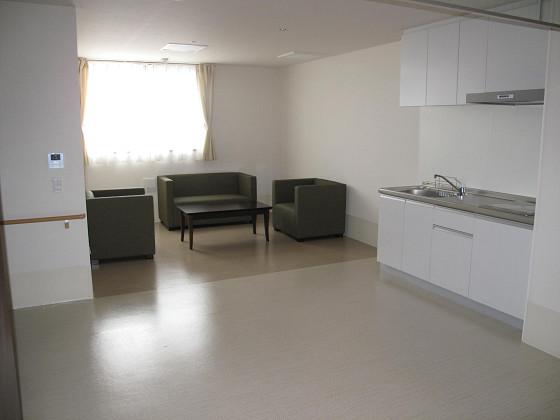 ディーフェスタ高尾(サービス付き高齢者向け住宅)の画像(23)