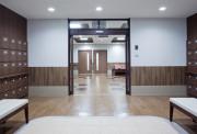 ディーフェスタ川口芝高木(サービス付き高齢者向け住宅)の画像(5)玄関