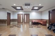ディーフェスタ川口芝高木(サービス付き高齢者向け住宅)の画像(6)エントランス