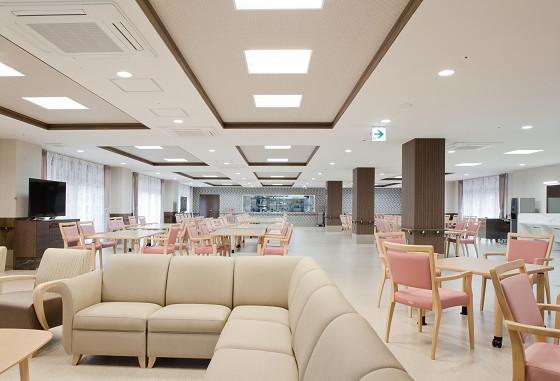 ディーフェスタ川口芝高木(サービス付き高齢者向け住宅)の画像(8)