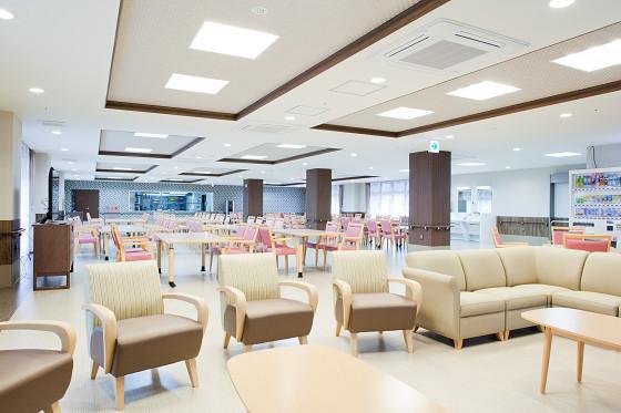 ディーフェスタ川口芝高木(サービス付き高齢者向け住宅)の画像(9)