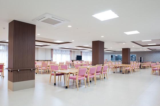ディーフェスタ川口芝高木(サービス付き高齢者向け住宅)の画像(10)