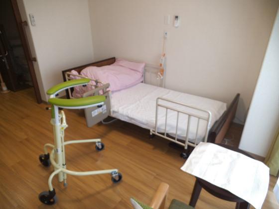ディーフェスタ川口芝高木(サービス付き高齢者向け住宅)の画像(16)1Rタイプ