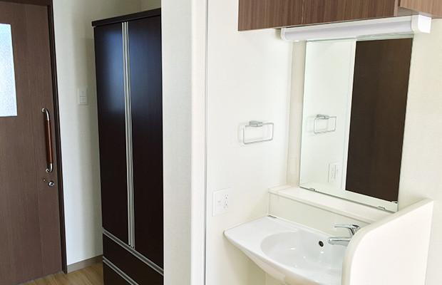 ディーフェスタ川口芝高木(サービス付き高齢者向け住宅)の画像(18)1Rタイプ