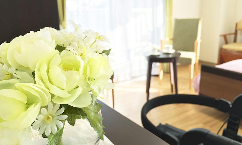 ディーフェスタ川口芝高木(サービス付き高齢者向け住宅)の画像(4)居室