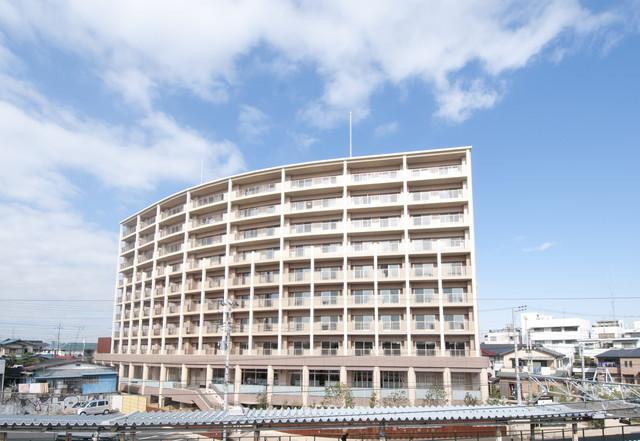 蓮田オークプラザ駅前温泉館の画像