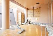 蓮田オークプラザ駅前温泉館(介護付有料老人ホーム)の画像(4)露天風呂