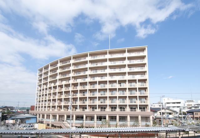 蓮田オークプラザ駅前温泉館(介護付有料老人ホーム)の画像(1)