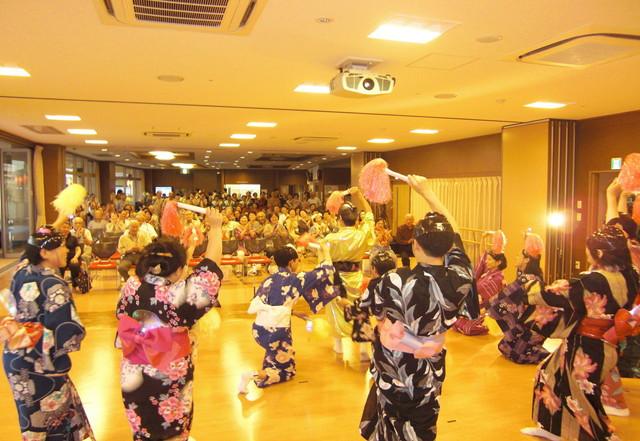 蓮田オークプラザ駅前温泉館(介護付有料老人ホーム)の画像(7)