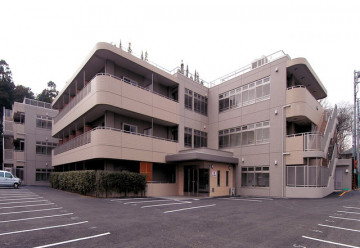 めいと新座志木1号館の画像(1)