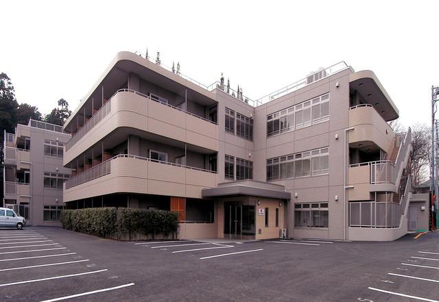 めいと新座志木1号館(住宅型有料老人ホーム)の画像(1)