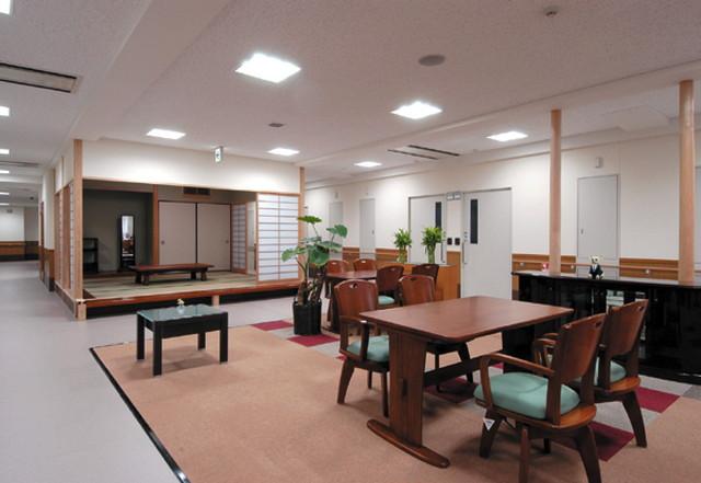 めいと新座志木1号館(住宅型有料老人ホーム)の画像(4)