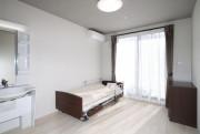 介護付有料老人ホーム 健康倶楽部館ファンコート厚木(介護付有料老人ホーム)の画像(2)居室