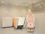 プレザンメゾン横浜鶴見(介護付有料老人ホーム)の画像(5)機械浴室