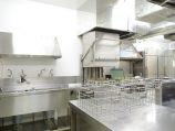 プレザンメゾン横浜鶴見(介護付有料老人ホーム)の画像(6)厨房