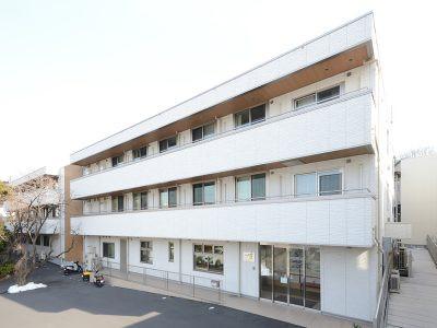 プレザンメゾン横浜鶴見(介護付有料老人ホーム)の画像(1)
