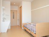 プレザンメゾン横浜鶴見(介護付有料老人ホーム)の画像(3)居室